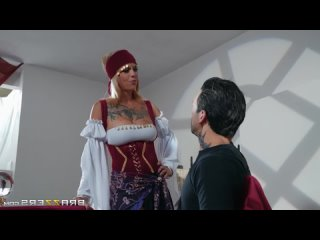 Bonnie Rotten - I See Sex In Your Future порно трах ебля секс инцест porn Milf home шлюха домашнее sex минет измена