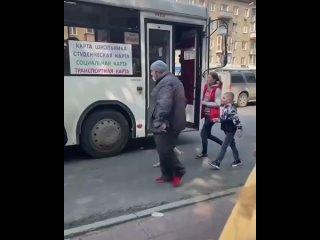 Начальник транспортной вежливости в Новосибирске