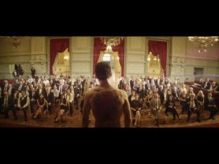 Человек, который продал свою кожу (The Man Who Sold His Skin) (2020) трейлер русский язык HD / Моника Беллуччи /
