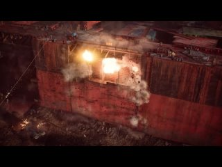 Battlefield 2042 | Первый трейлер