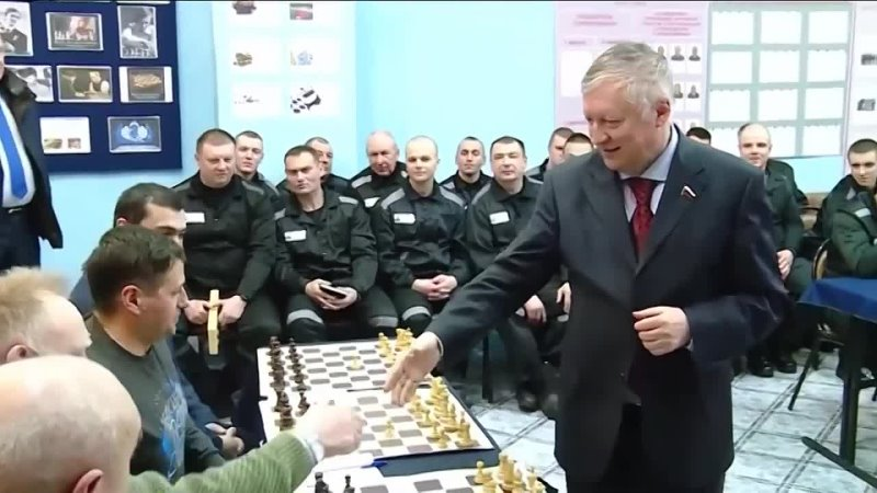 Шахматы ради Свободы Chess for Freedom Анонс 11 мая пресс конференция и турнир