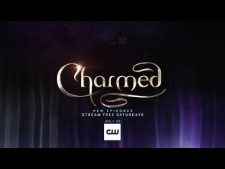 Charmed  Season 3 Episode 16  What To Expect When Youre Expecting The Apocalypse Promo  The CW