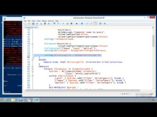 57-Adding Error Capturing and Handling to a Function