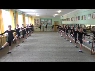 Класс-концерт по классике 6 год обучения 2021 год