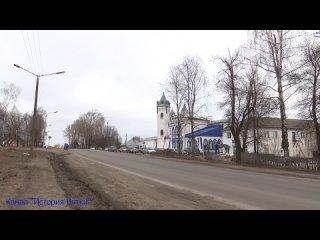Воспоминания тружеников тыла п. Вахруши, Кировская область.