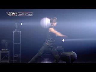 2020 MBC 가요대제전 셔누(MONSTA X) X 텐(WayV) - POPSTAR(원곡-DJ Khaled), MBC 201231 방송