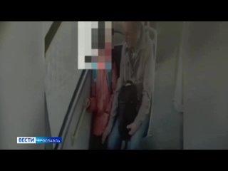 Гладил по коленке. В Ярославле задержали пенсионера, домогавшегося школьницы в автобусе