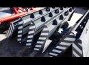 Отвал задний на тракторы МТЗ с креплением под фаркоп в Agro-Shop.mp4