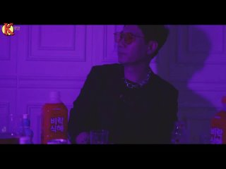 Ji Suk Jin - Downtown Baby (Cover Bloo) (рус. саб)