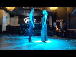 Anastasia Ligovskayatan video