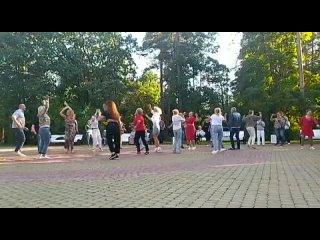 Video by Бальные танцы в Песочном