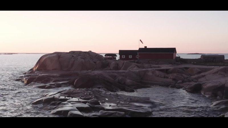 Yotto Sunset at Bengtskär Lighthouse Finland 26 06 2021