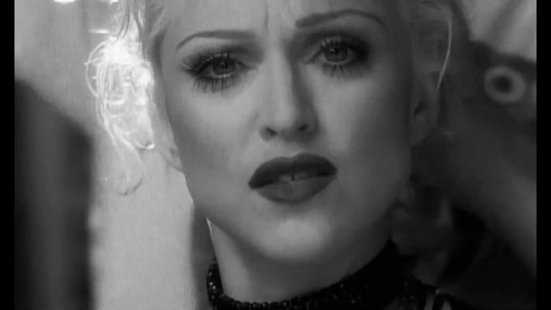 Madonna Rock The Vote