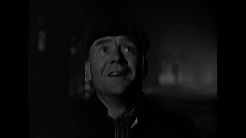 Чарльз Лотон в фильме Выбор Хобсона Драма мелодрама комедия Великобритания 1954
