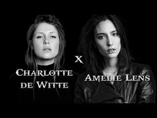 Charlotte de Witte x Amelie Lens Techno Mix - March 2021 [FREE DOWNLOAD].mp4