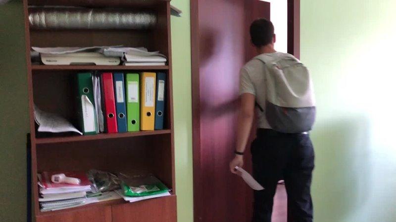 Видео от Рабочий Контроль