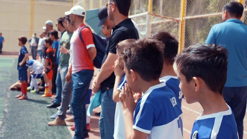 Финал Tcell Футбол ба назди шумо меояд в Душанбе