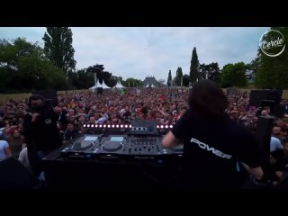Giovanni Carozza - Closer [Amelie Lens played @ Belgium for Cercle]