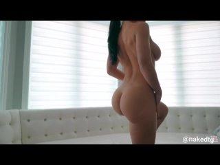Неприлично предлагать анал на первом свидании, но так захотелось🤪🍒 #порно #секс #эротика #попка #booty #anal #анал