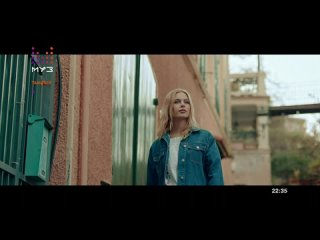 Alejandro Reys - Compass (МУЗ-ТВ)