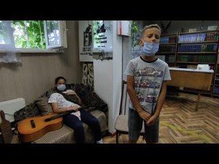 Видео от БИБЛИОТЕКА-ФИЛИАЛ №30 (Любимовка/Севастополь)