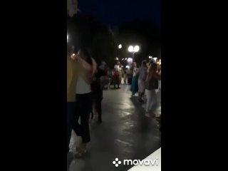 Видео от Милы Зориной