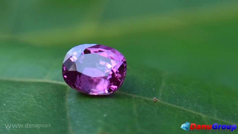 6 Ceylon Natural Gemstones Danu Group mp4