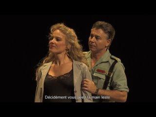 Bizet: Carmen - Paris 2017 - Garanca, Alagna, Abdrazakov, Agresta