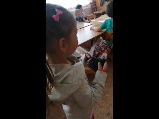 МБДОУ Детский сад №327 kullanıcısından video