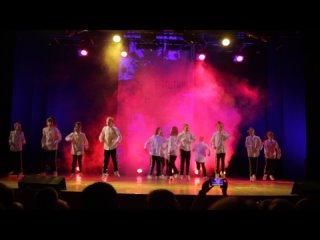 DANCE SHOW KIDS про / Боцкалева Екатерина