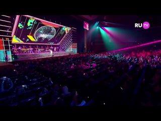 Концертный зал /Золотой Граммофон 2019/