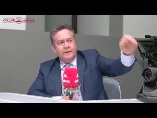 За что и почему арестован дипломат Николай Платошкин