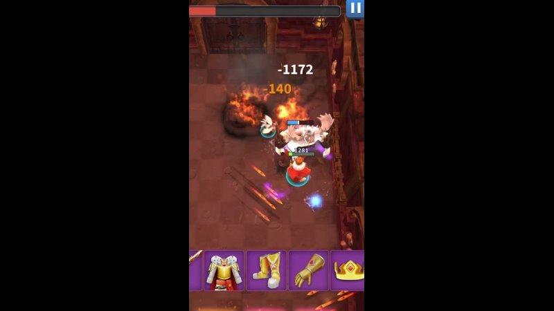 Видео от Heroics