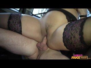FemaleFakeTaxi FakeHub Sofia Lee - They Stole My Wallet Hardcore, Big Naturals Tits, Cum on Tits, Masturbation, Blowjob