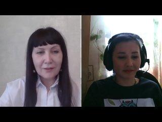 Отзыв Юлии Ивандеевой после обучения в Международном Институте регрессологии