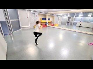 ★Alba★Центр современной хореографии | Танцы Тула