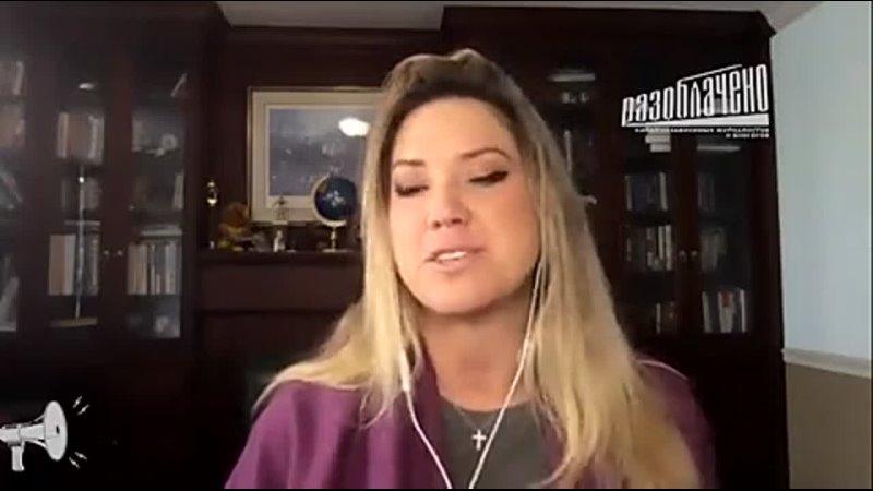 Видео от Валентины Смысловой