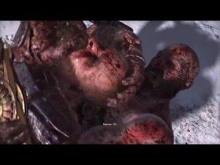 Враги в играх, которые ну никак не хотят умирать