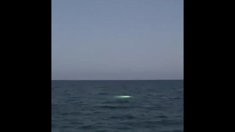 28 05 2021 Майами округ Miami Dade Unidentified Submerged Object