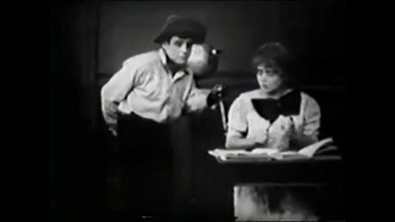 Деревенский купидон A Country Cupid 1911 Русские субтитры