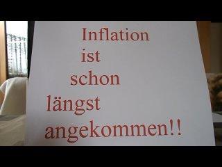 Emi, Irlmaier, Preise steigen und steigen, Steuern die Keiner mehr bezahlen kann! -