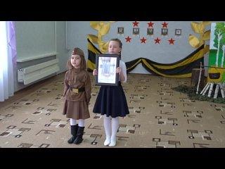 МДОУ Детский сад «Солнышко» с.Санаторий Воробьево, видео 2