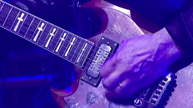 «Black Sabbath» -Live....Gathered In Their Masses (2013)