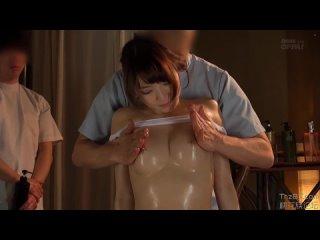 Saegusa Chitose, Suzukawa Ayane, Tamaki Kurumi [JavCube Японское порно вк, new Japan Porno PPPD-553 Big tits Creampie