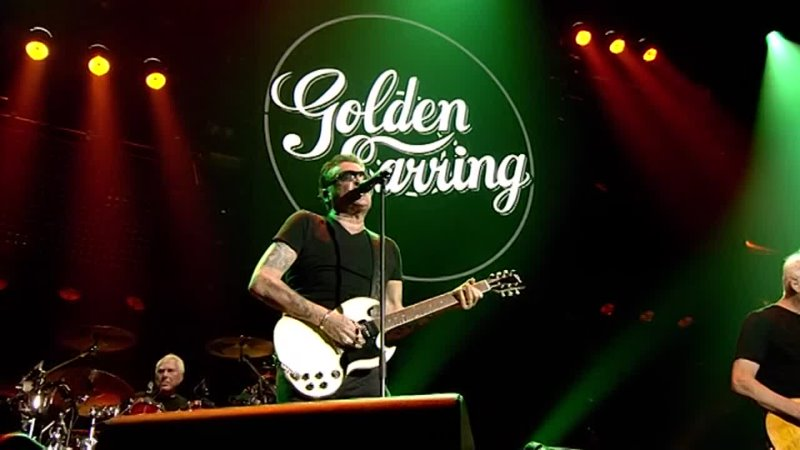 «Golden Earring» - Five Zero At The Ziggo Dome (2016)