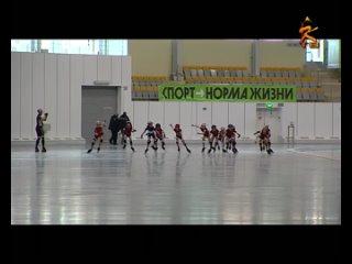 Первенство Москвы по спидскейтингу – бегу на роликовых коньках