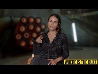 Vin Diesel, Michelle Rodriguez, and Jordana Brewster Talk 'F9'