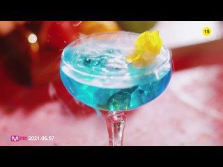 TWICE _Alcohol-Free_ M_V