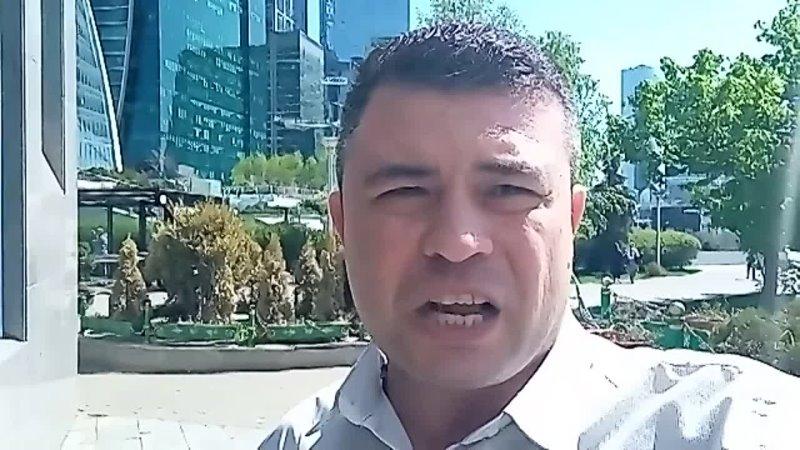 Агент Шлюхов сдал чекистам первую порцию имбецилов Новое величие 2 0