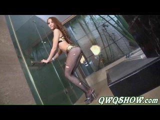 动感之星SHOWGIRL-170 蜜桃 SEXY DANCE LIVE-HD VIDEO -STREAMING-动感小站艳舞 -   (index-f1-v1-a1) (via Skyload)